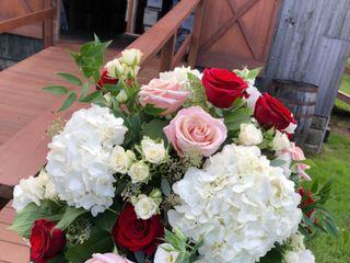 Cut 1 Floral Design 2