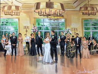 Wedding Day Painter 3