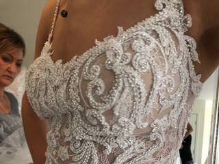Posh Bridal Couture Minneapolis 5