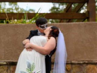 Mrs. Oliver's Weddings & Event Planning 1