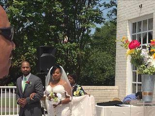 Weddings & Events by Karen 1