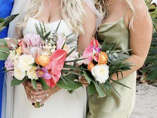 Jacque Barnes Flower Co 1