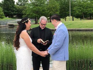 Certain Weddings 1