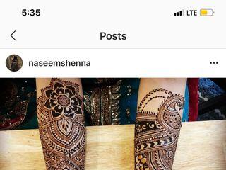 Naseem's Henna & Art 3