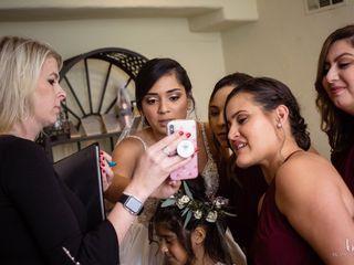 I Dewberry Weddings & Events, LLC 2