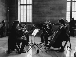 Ovation String Quartet 1