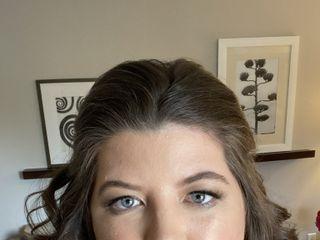 Your Beauty Pro, Trista 1