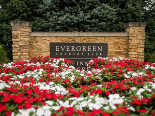 Evergreen Country Club 1
