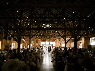 Event Barn at Evans Orchard and Cider Mill 5