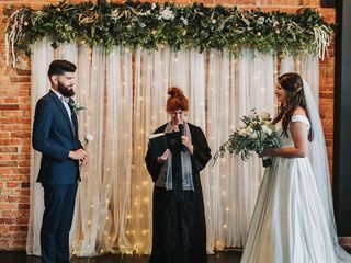 Wedding Officiant NC 3