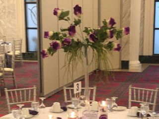 Exquisitely Designed Events by Veronica 1