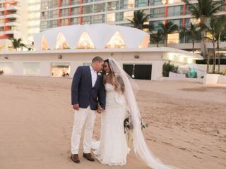 Merylin Andino- Wedding Planner 1