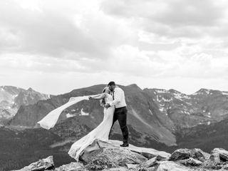 An Elegant Affair Bridal 4