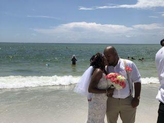 Gulf Beach Weddings 6