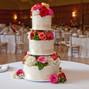 Wedding Cake Art and Design Center 13