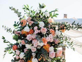 Mirabel Floral Design 2