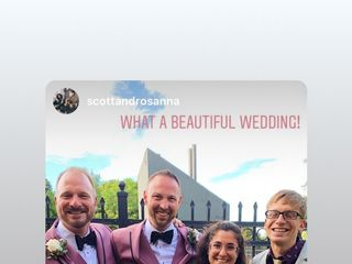 Scott and Rosanna 1