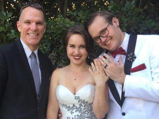SoCal Christian Weddings Officiant 2