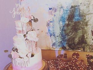Legacy Cakes 1