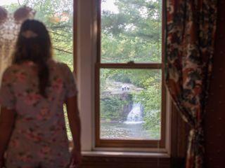 Tumblin Falls House 1