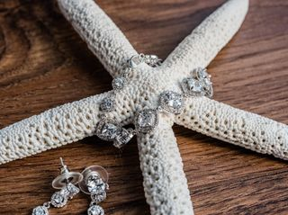 Faye Daniel Designs Bridal Jewelry and Accessories 5