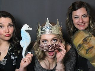 Photo Booth Events 2