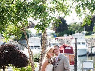 Danversport Weddings 5