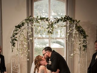 Elegant Savannah Weddings 2