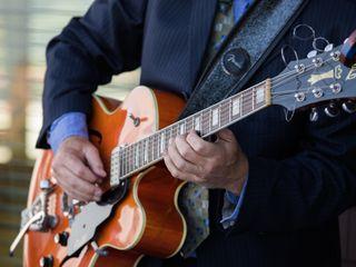 Chris Poulin Classical Guitar 5