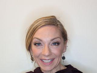 Jennifer Vega Makeup 4