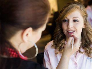 Lip Service Makeup 2