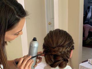 Juliana Makeup & Hair Design 6