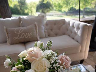 Jordan Flowers & Events 5