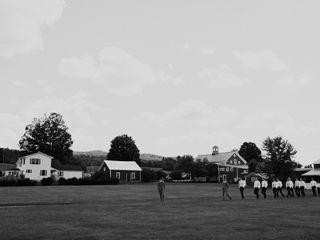 The Barn at Boyden Farm 4