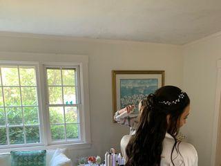 Glitz & Glam Bridal 4