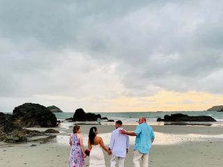 Bliss Weddings Costa Rica 4