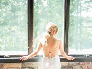 Lyra Vega Bridal 1