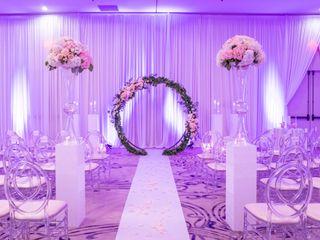 Erika's Elegance Weddings and Events 5
