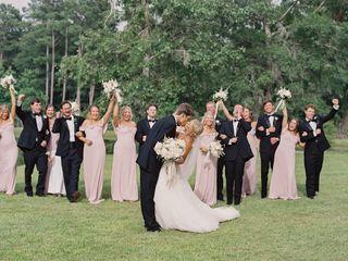 Pinnacle Weddings, Charleston 4