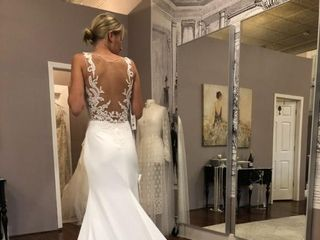 Gretchen Reece Bridal Couture 1