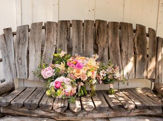 Chic Flowers 3