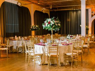 Clarendon Ballroom 4