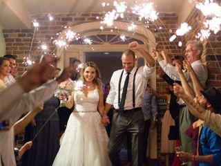 Wedding Sparklers Outlet 1