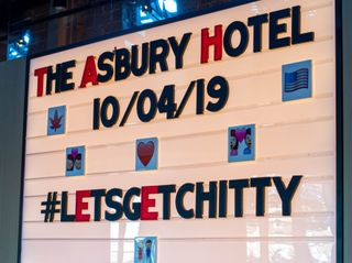 The Asbury Hotel 3