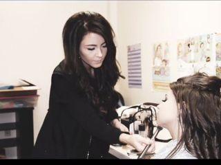 Lashira Davidson Makeup 5