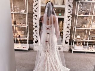 Little White Dress Bridal Shop 3