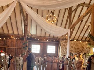 The Barn at Stoneybrooke 3