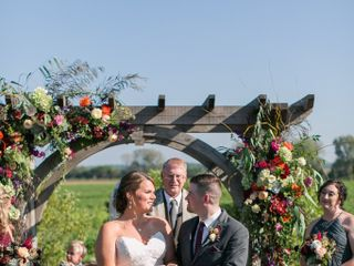Weddings by Rev Doug Klukken 4