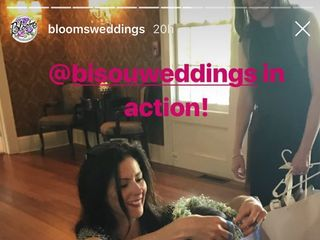 Bisou Weddings and Events 1