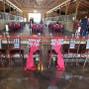 Bluegrass Wedding Barn 11